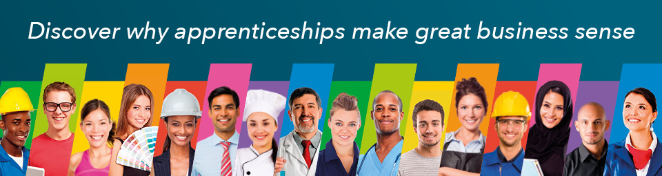 business services apprenticeships