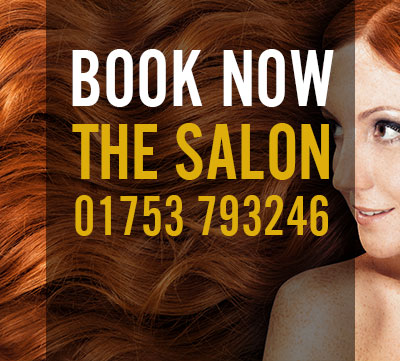 East Berks Salon book now