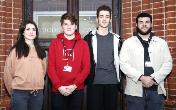 Oxbridge Success for Strode's College Students