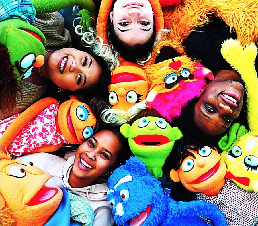 Windsor Performing Arts Students Stage Famous Avenue Q