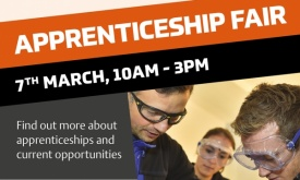 Blaze a trail at the Langley College Apprenticeship Fair
