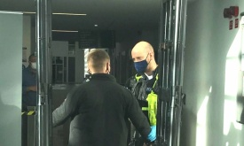 College Supports Police to Reduce Knife Crime