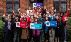 """Langley, Strode's and Windsor Colleges rated """"GOOD"""" by Ofsted"""
